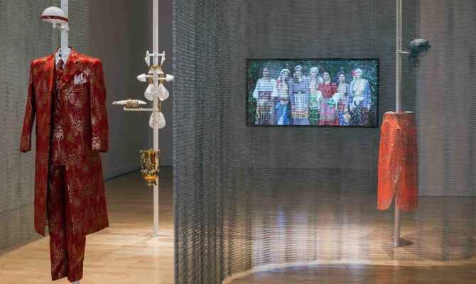 Fashion as Social Energy, tra arte, moda e attualità