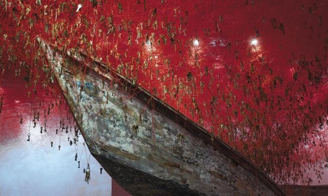 Biennale di Venezia: il padiglione giapponese