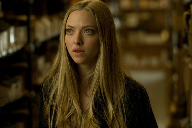 Amanda Seyfried dal musical al thriller