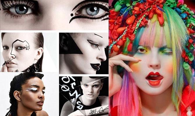 Artisti del make-up: i migliori di Instagram