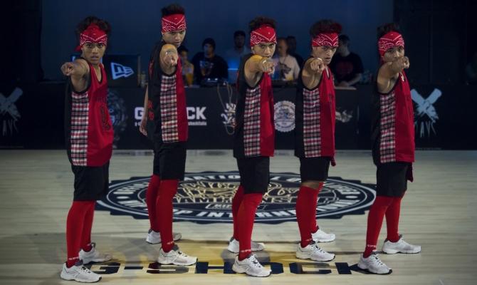 Hip Hop: al via le selezioni per i campionati mondiali