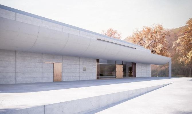 Angela Deuber premiata per l'architettura al femminile