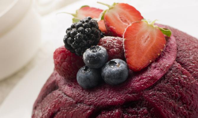 Summer pudding, il dessert freddo per l'estate