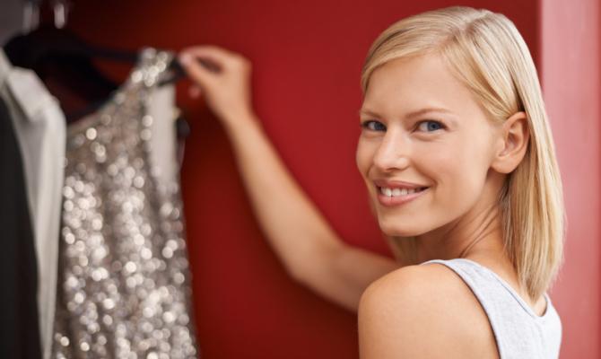 Come ottimizzare lo spazio nel guardaroba