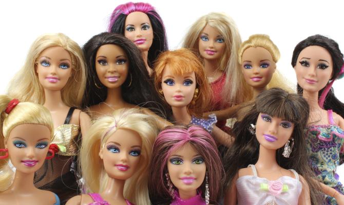 Barbie, un mito da collezionare