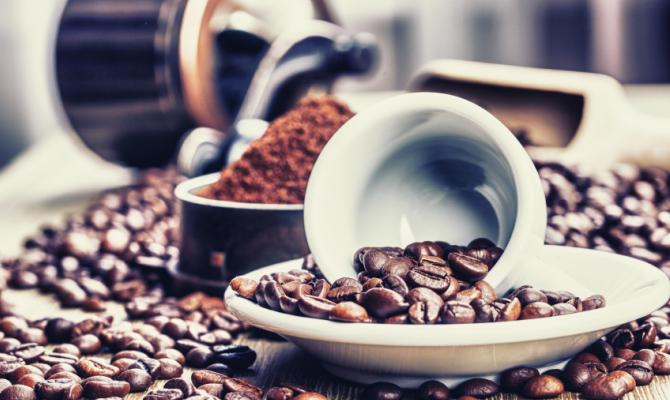 Caffè: una 'bomba' prima di allenarsi