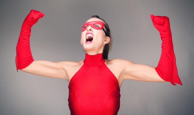 48 consigli su come diventare più potente