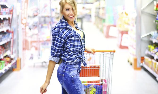 Single? Gli incontri più atipici si fanno al supermercato