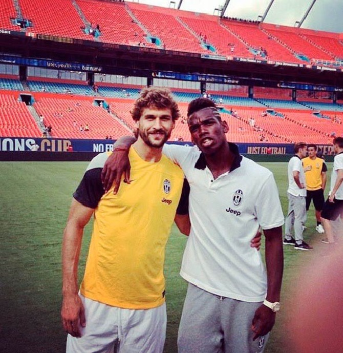 Paul Labile Pogba - Juventus Football Club