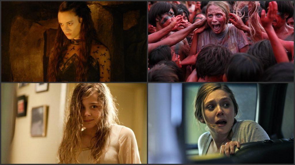 Icone di paura: le Scream Queen del nuovo millennio