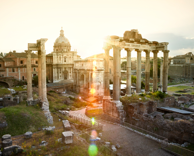 Foro Imperiale