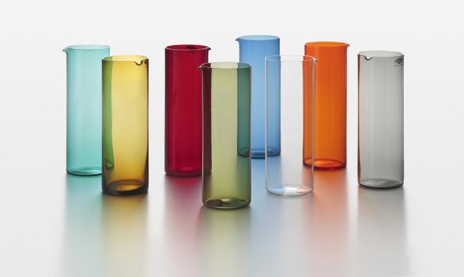 I capolavori del vetro in mostra