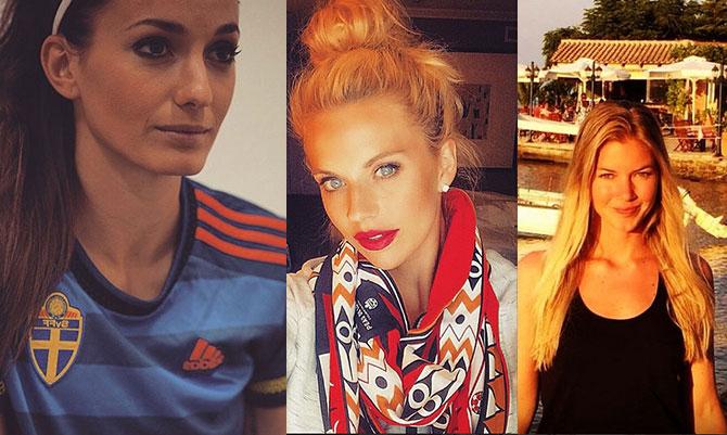 Mondiali di calcio femminile: la bellezza in campo