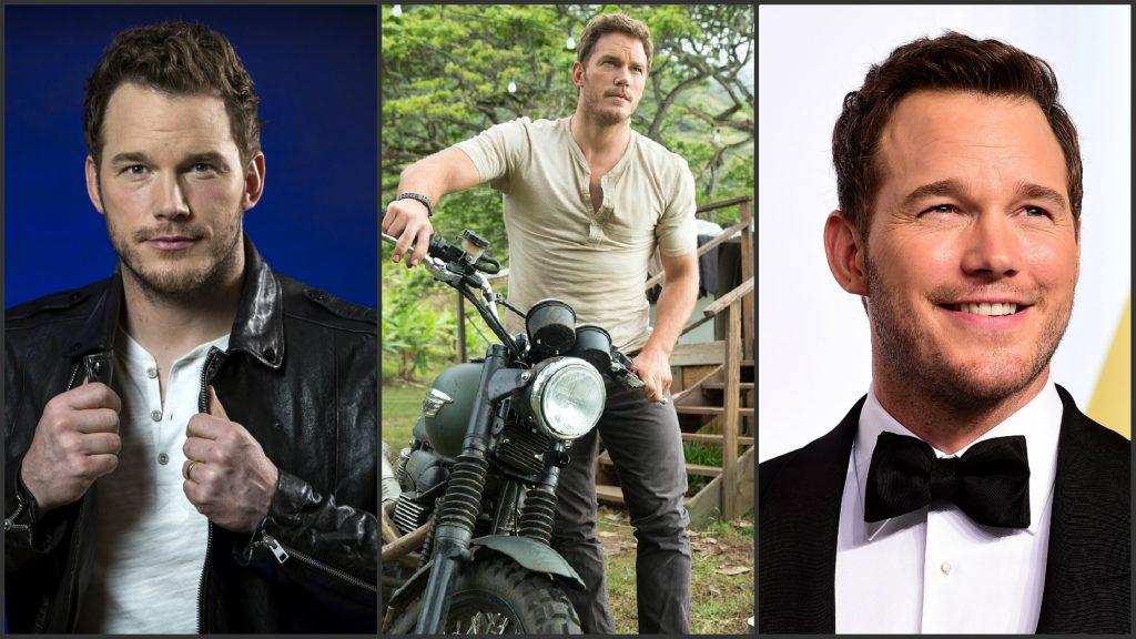 Chris Pratt, il nuovo eroe di Hollywood