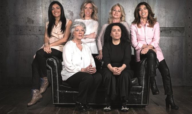 Empowerment al femminile; la spinta dai brand internazionali