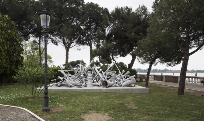 Armenity. La diaspora alla Biennale