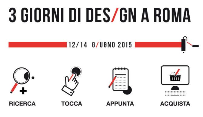 Festival design Roma