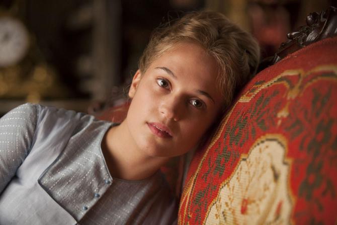 Nel cast di Anna Karenina