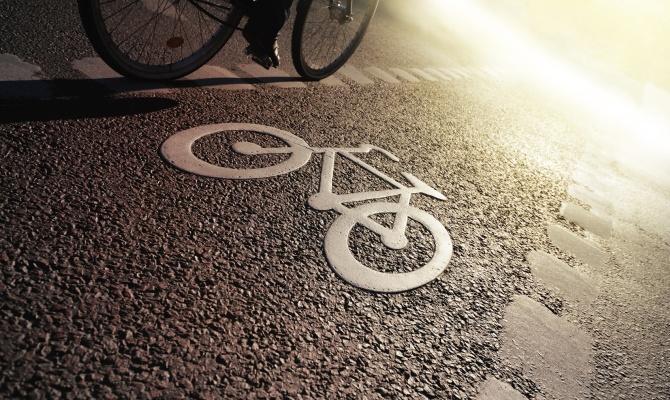 SolarRoad, per una pedalata sostenibile