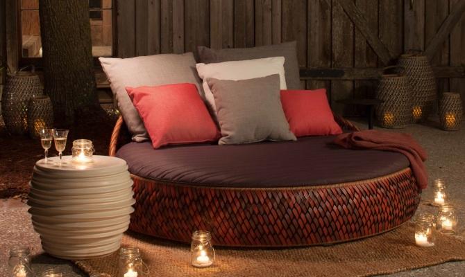 Trendy la qualit del divano dudy riesce a delineare la forma