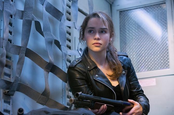 Terminator Genisys nei cinema dal 9 luglio