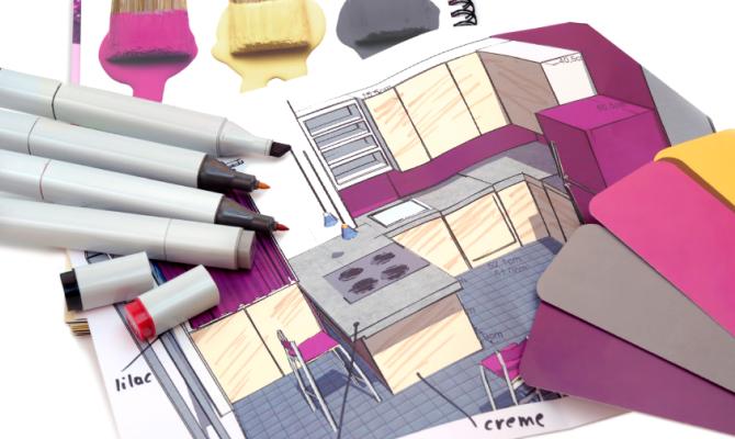 Piccoli accorgimenti per il restyling in cucina