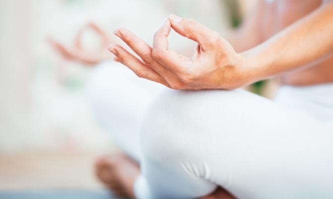 Tutte pazze per lo yoga