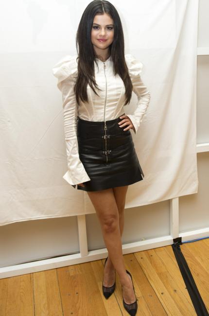 Selena Gomez, testimonial per Pantene