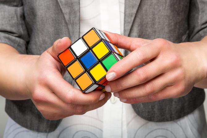 Cubo di Rubik