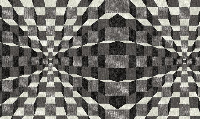 Tappeto Matrix
