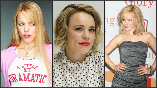 Rachel McAdams, da My name is Tanino a True Detective