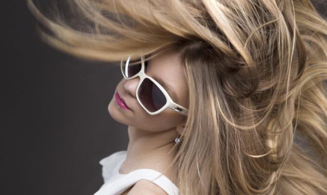 Écaille, i capelli si fanno tartarugati