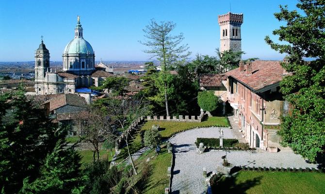 Pane, amore & cinema in provincia di Brescia