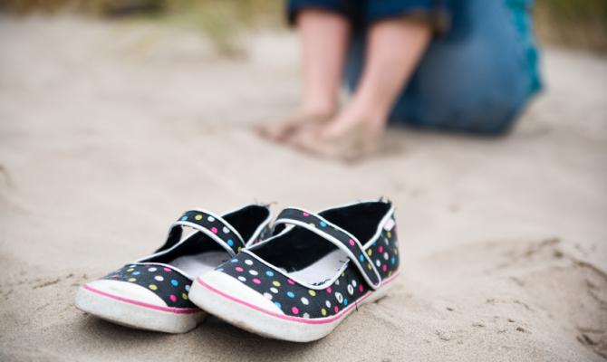 Scarpe senza calzini, qualche dritta