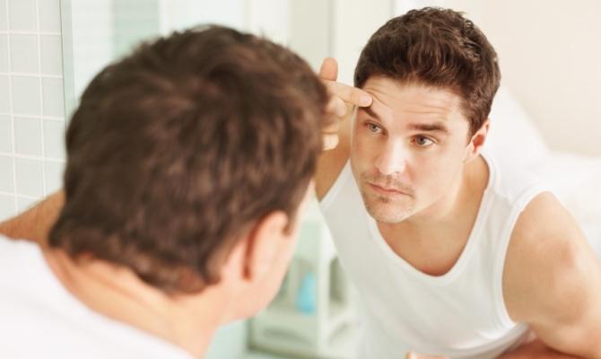 Uomini: otto passi (e 10 minuti) per essere più sexy