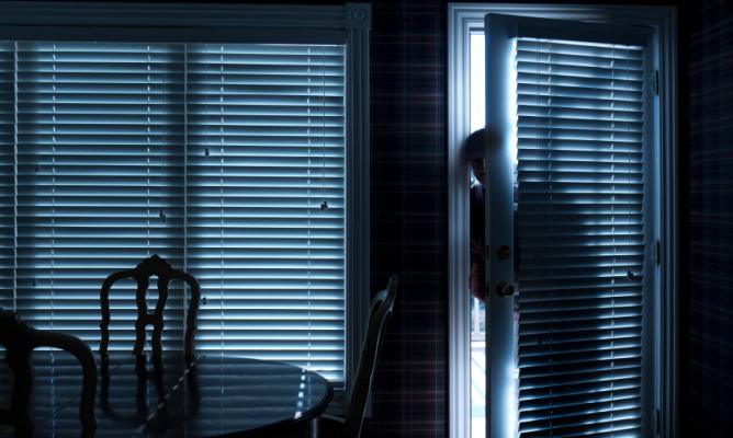 Furti: i consigli per una casa sicura