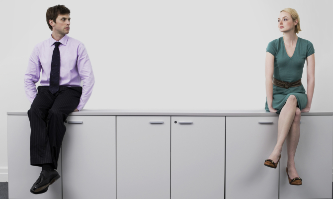 Seduzione sul lavoro: quali pro e contro?