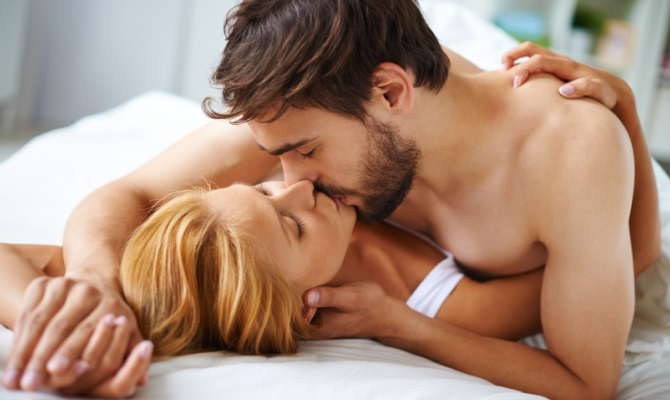 Niente viagra: il sesso vien leggendo…
