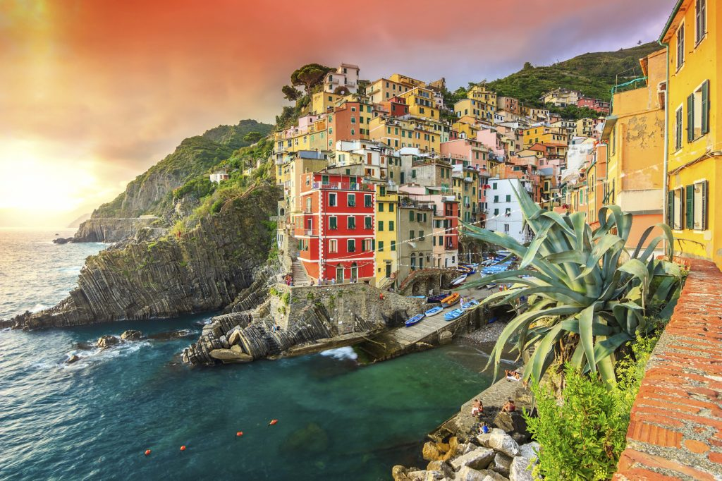 5 brutti miti (da sfatare) dell'Italia
