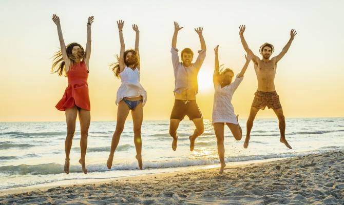 Addio esami: 20 luoghi per godersi al meglio le vacanze