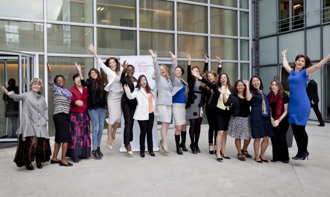 18 donne cambiano il mondo con le loro start-up sociali