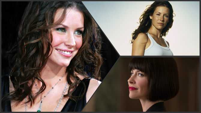 Evangeline Lilly nel mondo dei supereroi