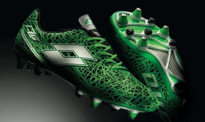 Scarpe da calcio: pesi piuma per prestazioni al top