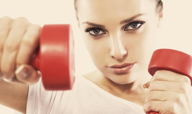 Make up da sport: ecco quale scegliere