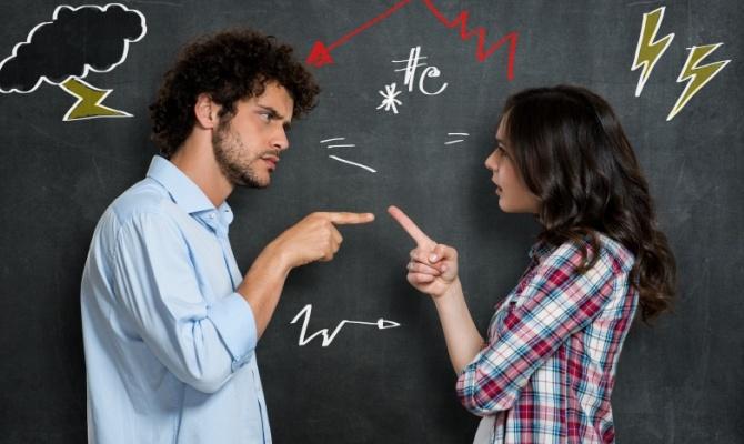 I conflitti migliorano la coppia