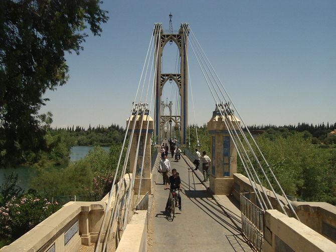 Ponte Deir Er-Zor