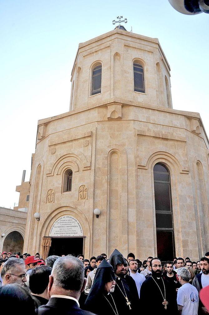 Museo del Genocidio Armeno