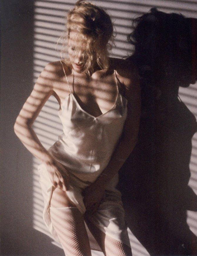 Kim Basinger - Nove settimane e mezzo (1986)