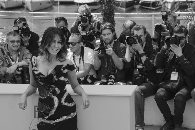 Diva al Festival di Cannes