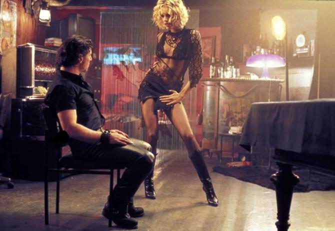 Rebecca Romijn - Femme Fatale (2002)